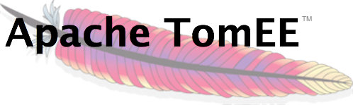Apache TomEE Feather Logo